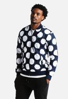 adidas Originals - Stan TT Jacket
