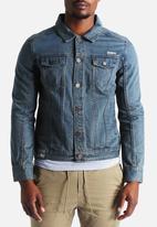 S.P.C.C. - Denim Jacket