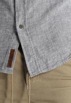 S.P.C.C. - Checkerboard Shirt
