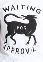 Parra - Approval T-shirt