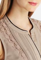 Vero Moda - Tiffany Shirt