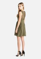 Vero Moda - Hanhong Lacey Dress