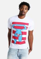 Parra - Luxaflex T-shirt