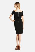Vero Moda - Fifi Above Knee Dress