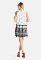 Vero Moda - Spoon Layer Dress