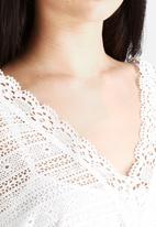 Vero Moda - Bonita Lace Dress