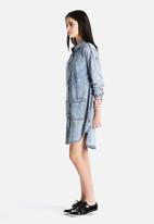Vero Moda - Cool Denim Dress