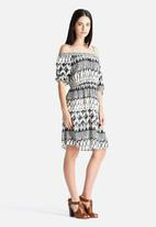Vero Moda - Indi S/S Short Dress