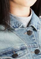 Vero Moda - Vietta Denim Jacket