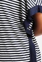 Vero Moda - Lumi Stripe Top