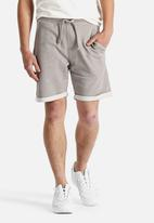 Selected Homme - Rocky Sweat Shorts