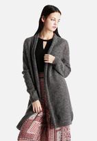 VILA - Grass Knit Cardigan