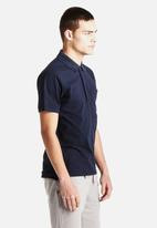 Selected Homme - Dane Polo