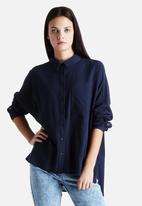 VILA - Amoret Shirt