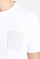 Selected Homme - Christof Pocket T-shirt
