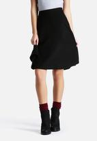 VILA - Bolt Skirt