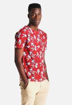 Bellfield - Geneva T-shirt