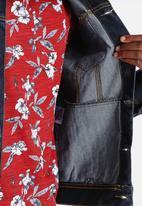 Bellfield - Burma Denim Jacket