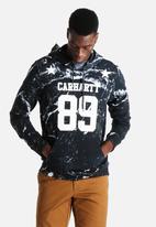 Carhartt WIP - Hooded Fan Sweatshirt