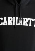 Carhartt WIP - Hooded College Sweatshirt