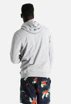 Carhartt WIP - Hooded College Sweatshirt