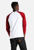 Carhartt WIP - LS League T-Shirt