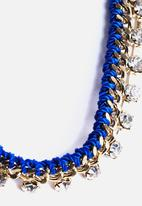 Miss Maxi - Tassle Bracelet