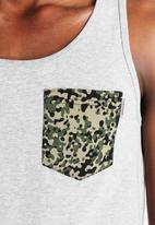 Carhartt WIP - Lambert Vest