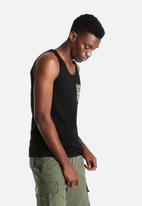 Carhartt WIP -  Lambert A shirt