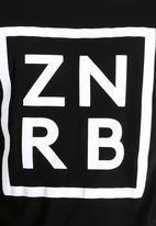 Zanerobe - Cube Tee