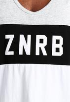 Zanerobe - Bloc Tank