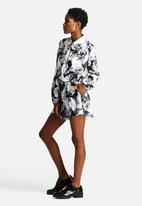 The Fifth - Atomic Playsuit