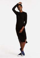 The Fifth - Earn Your Stripes Dress