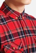 Bellfield - Geary Shirt
