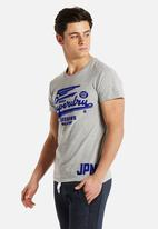 Superdry. - High Flyers T-shirt