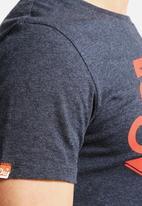 Superdry. - High Flyers T-shirt