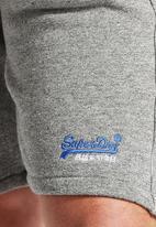 Superdry. - Orange Label Slim Short