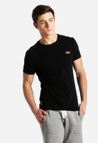 Superdry. - Orange Label Vintage T-shirt
