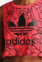 adidas Originals - Joy Crop Top