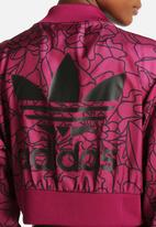 adidas Originals - Dear Baes Super Star Track Top