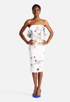 Bardot - Garden Party Dress