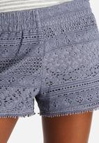 ONLY - Heaven Lace Shorts