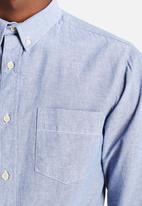 S.P.C.C. - Chambray Shirt