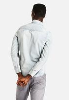 S.P.C.C. - Denim Shirt