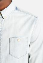 S.P.C.C. - Denim Shirt