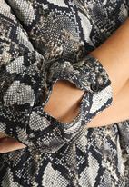 Bardot - Snake Tunic Dress