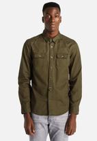 S.P.C.C. - Twill Shirt