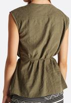 Vero Moda - Sev Waistcoat