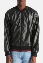 American Apparel - Day Jacket