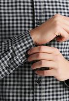 Selected Homme - Gingham Shirt